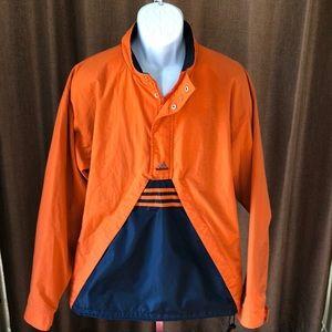 Men's Adidas Jacket (Large)